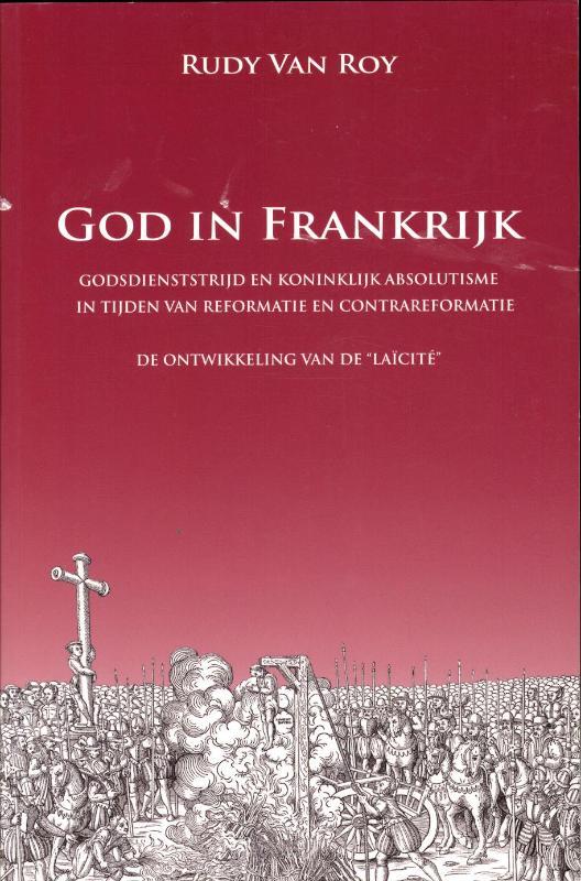 GOD IN FRANKRIJK