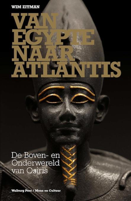 Van Egypte naar Atlantis