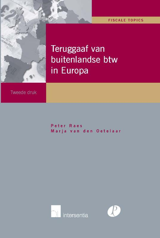 Teruggaaf van buitenlandse BTW in Europa