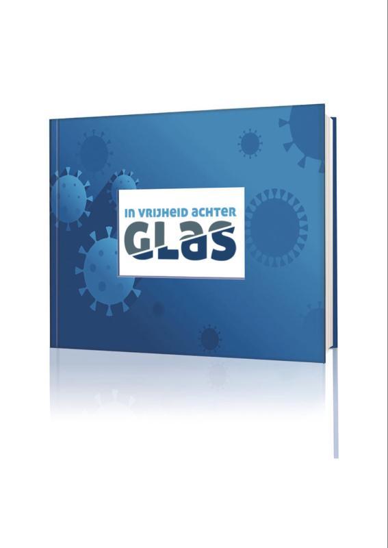 In vrijheid achter glas