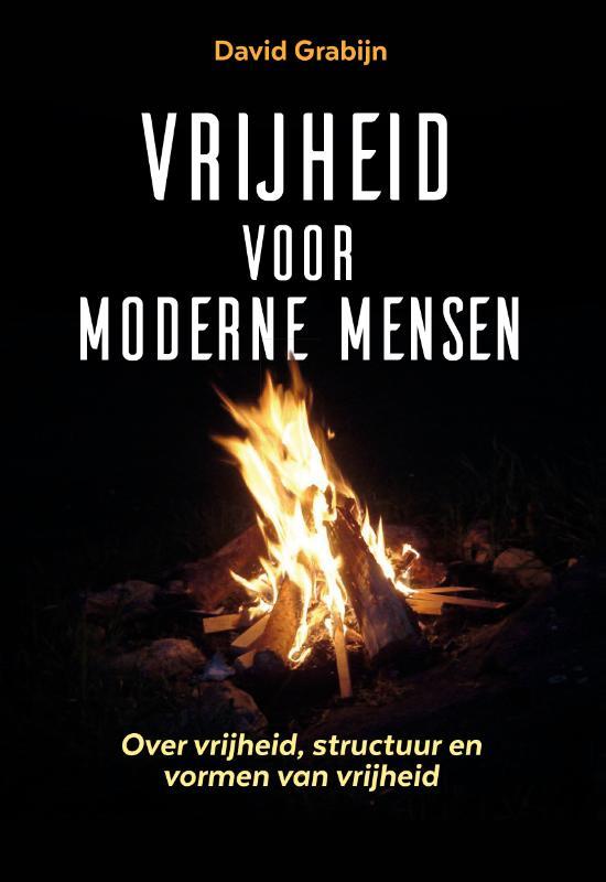Vrijheid voor moderne mensen