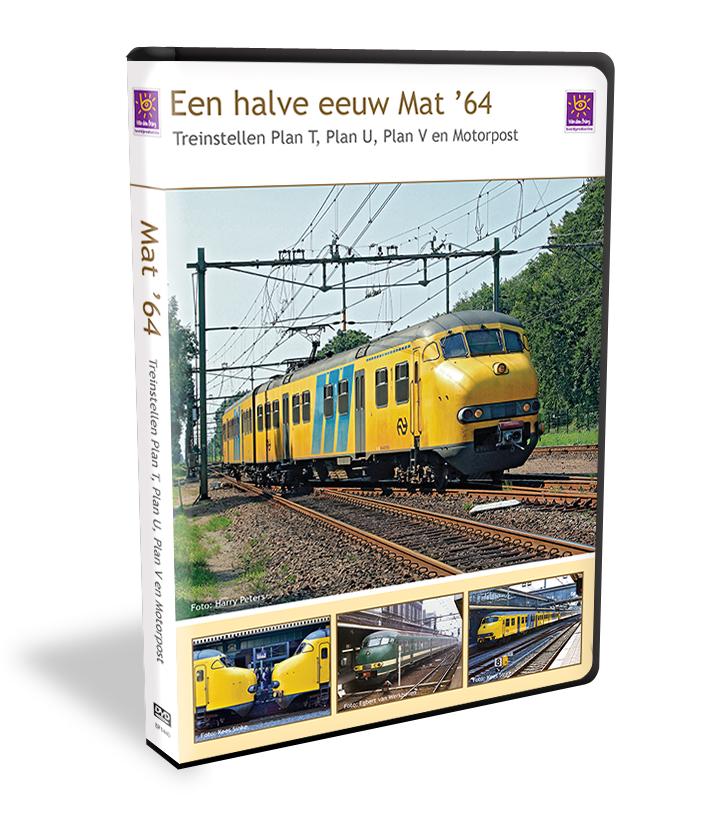 Een Halve Eeuw Mat '64