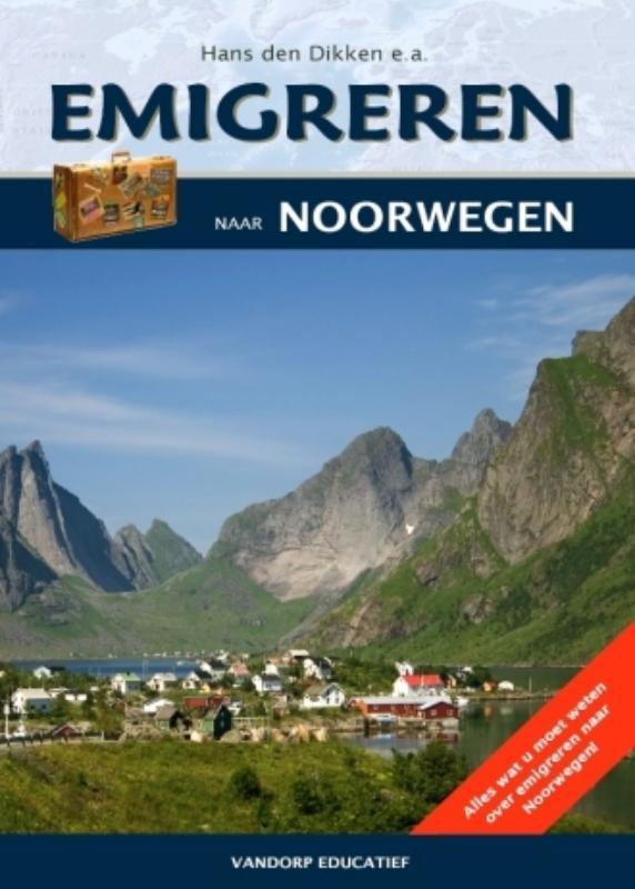 Emigreren naar Noorwegen