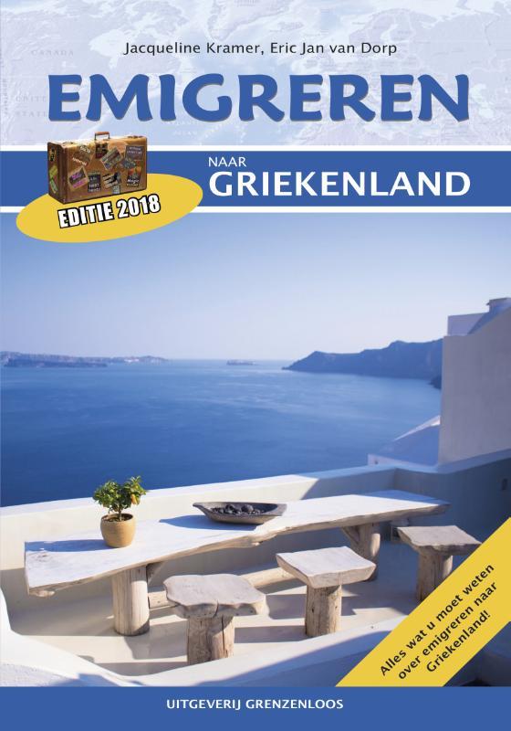 Emigreren naar Griekenland