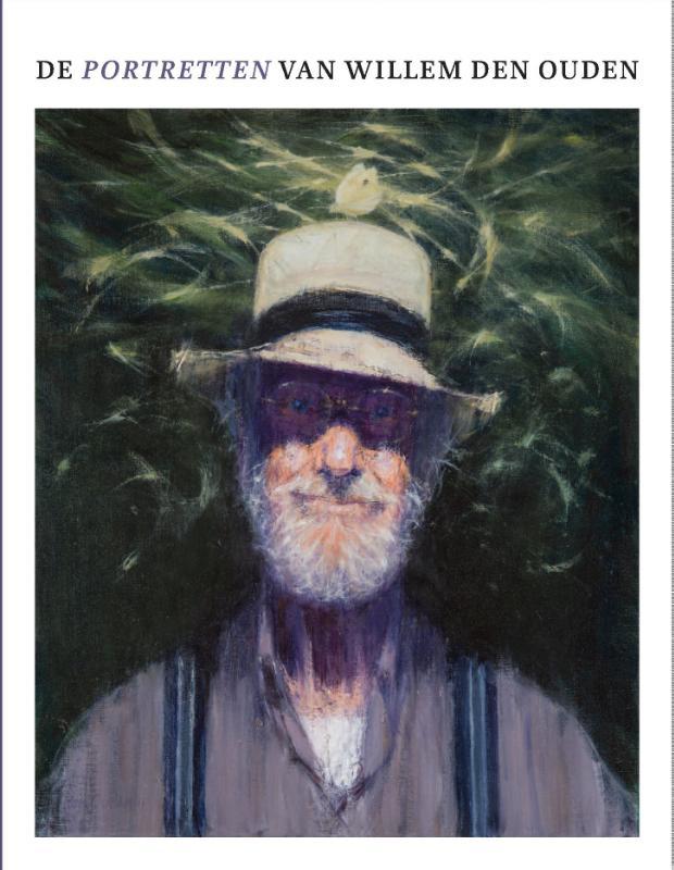 De portretten van Willem den Ouden