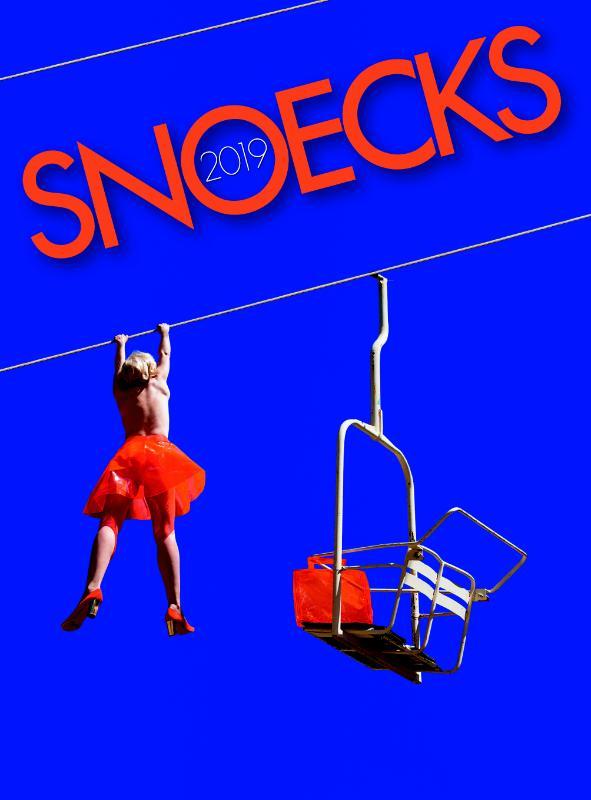 Snoecks 2019 Arty Edition