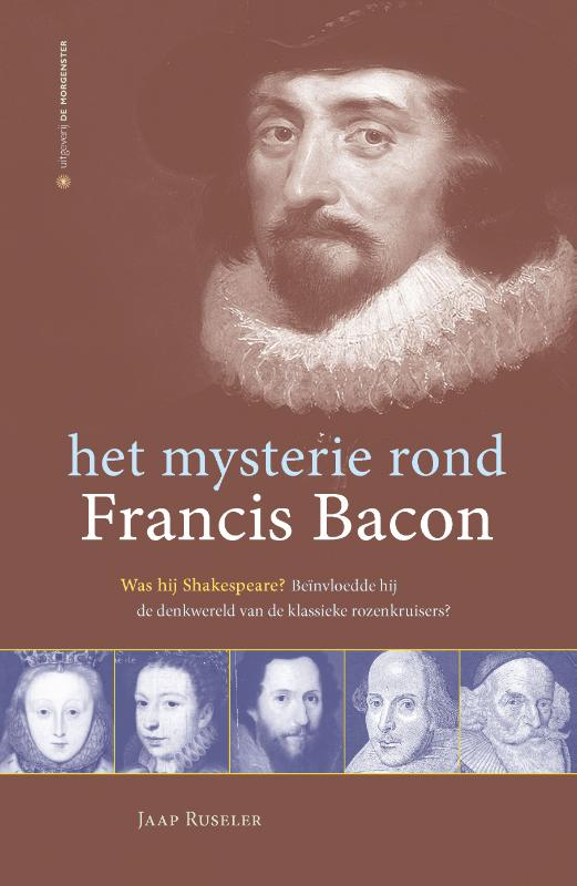 Het mysterie rond Francis Bacon