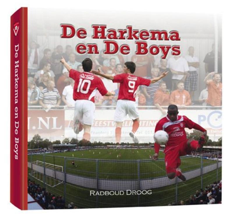 De Harkema en de boys