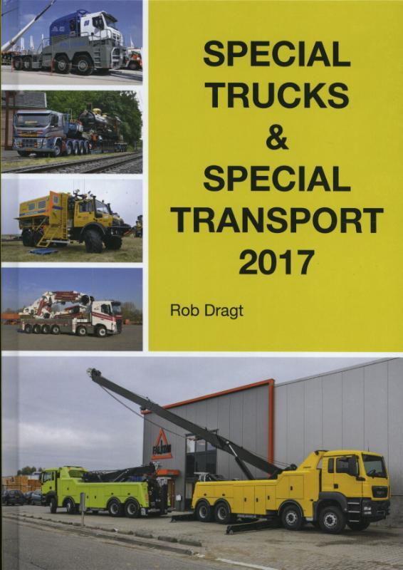 SPECIAL TRUCKS & SPECIAL TRANSPORT