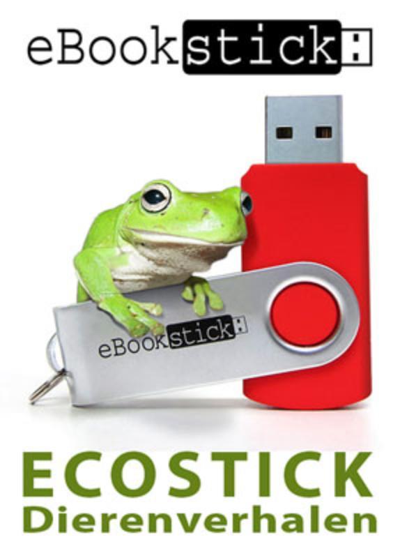eBookstick-Ecostick Dierenverhalen