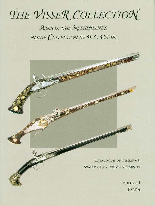 The Visser Collection Vol.I, Part 4.