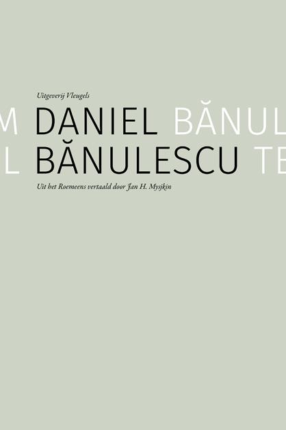 Wat goed om Daniel Banulescu te zijn