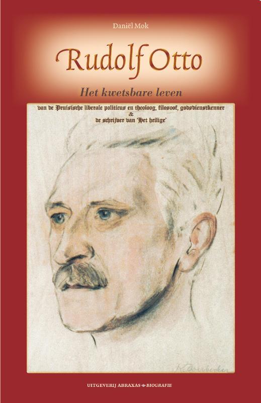 Biografische Kleinoden Rudolf Otto, biografie