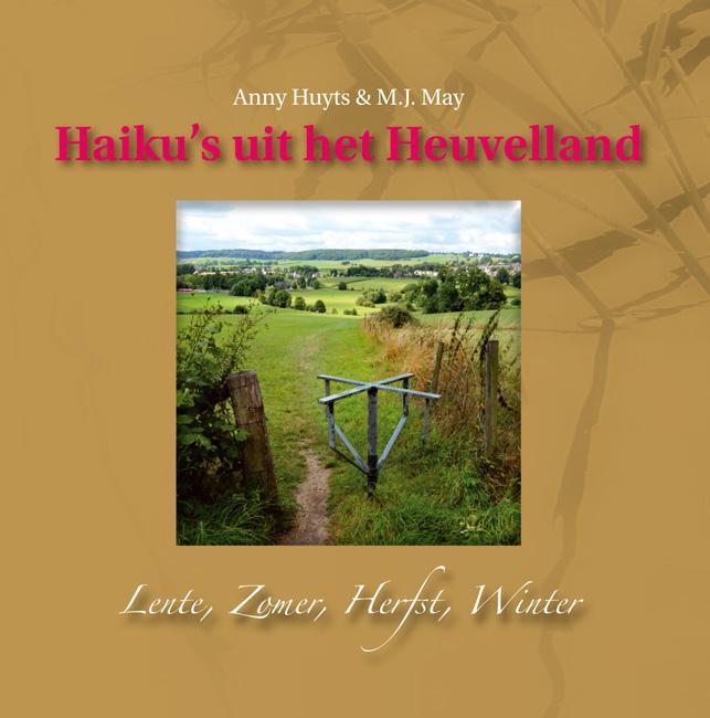 Haiku's uit het heuvelland