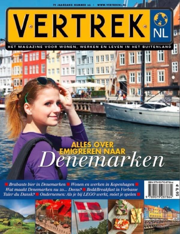 VertrekNL 26 Denemarken