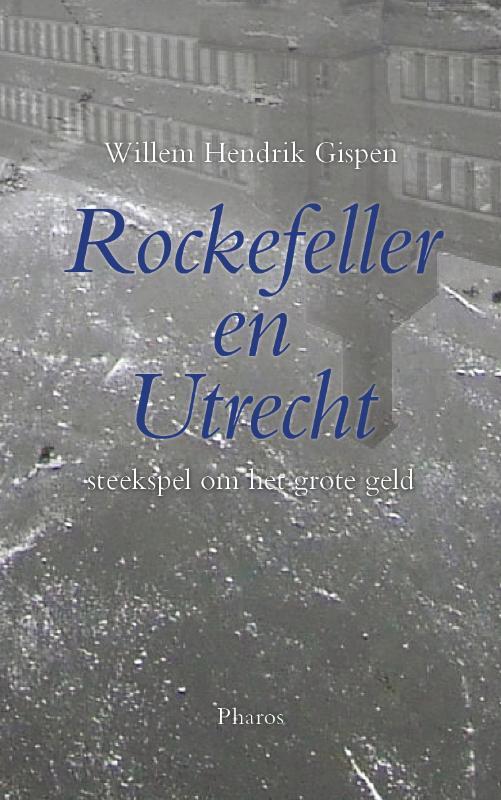 Rockefeller en Utrecht