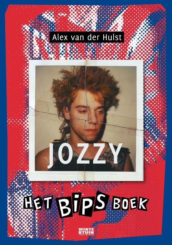 Jozzy - Het Bipsboek