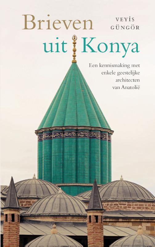 Brieven uit Konya