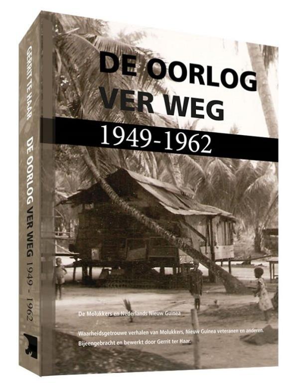 De oorlog ver weg 1949-1962