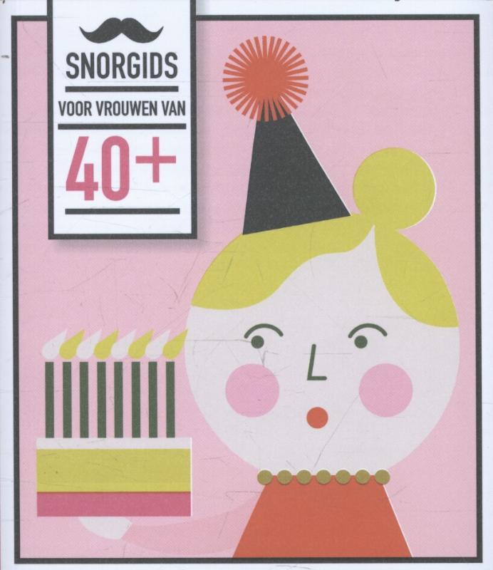 Teeling * Snorgids voor vrouwen van veertig plus