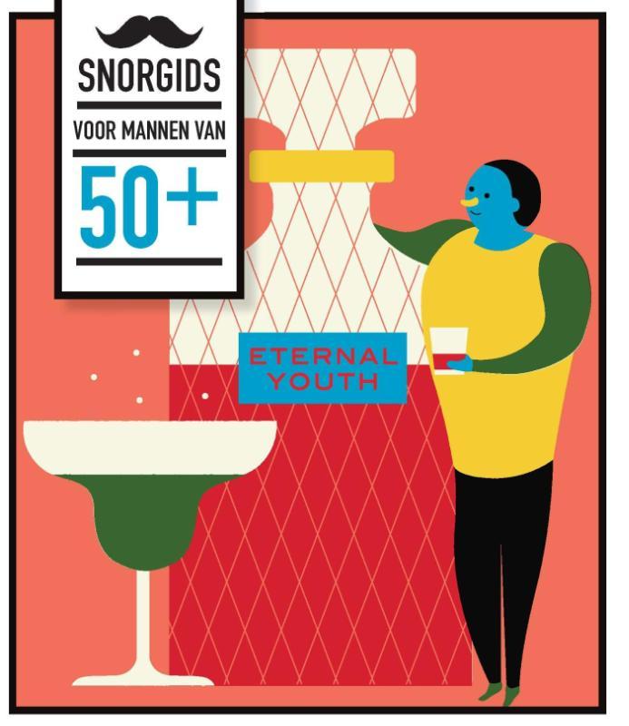 Snor-gids voor 50+ mannen