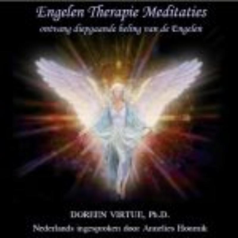Engelen Therapie Meditaties