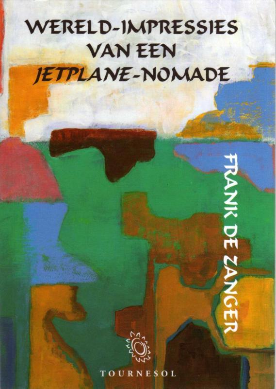 Wereld-impressies van een jetplane-nomade