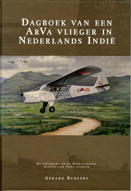 Dagboek van een ARVA Vlieger
