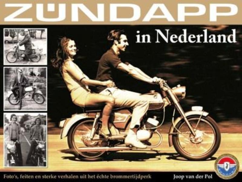 Zundapp in Nederland
