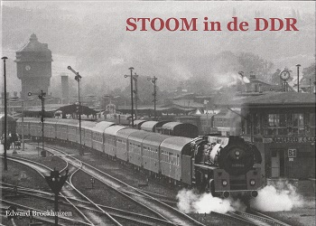 Stoom in de DDR