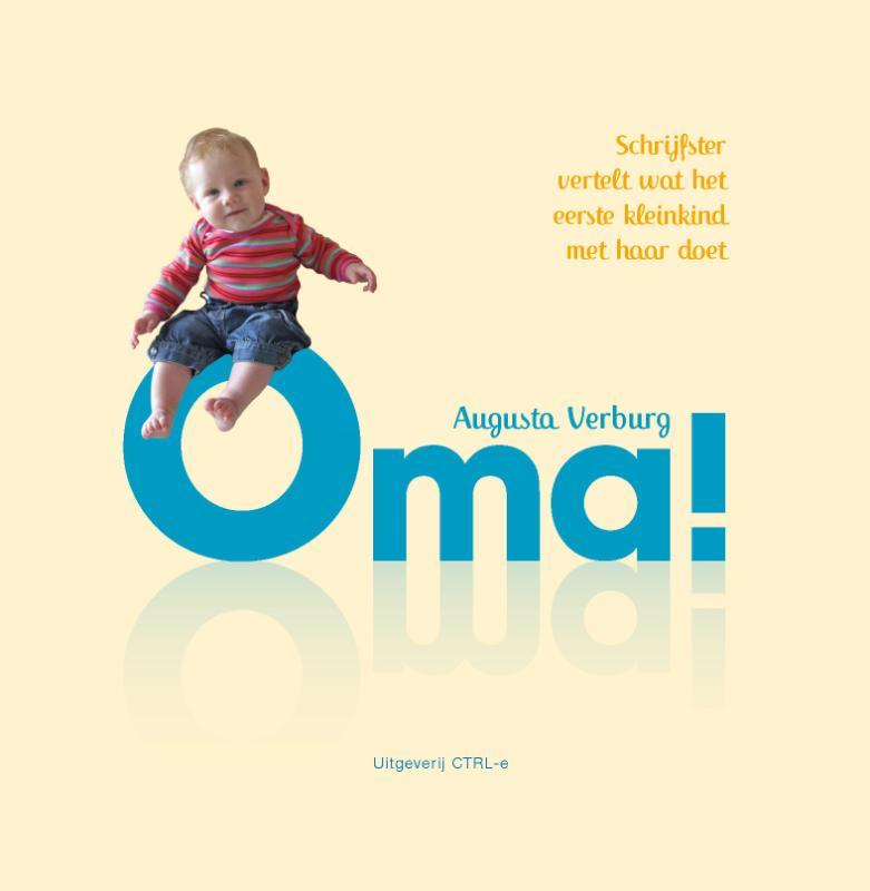 In het spel dat leven heet Oma!