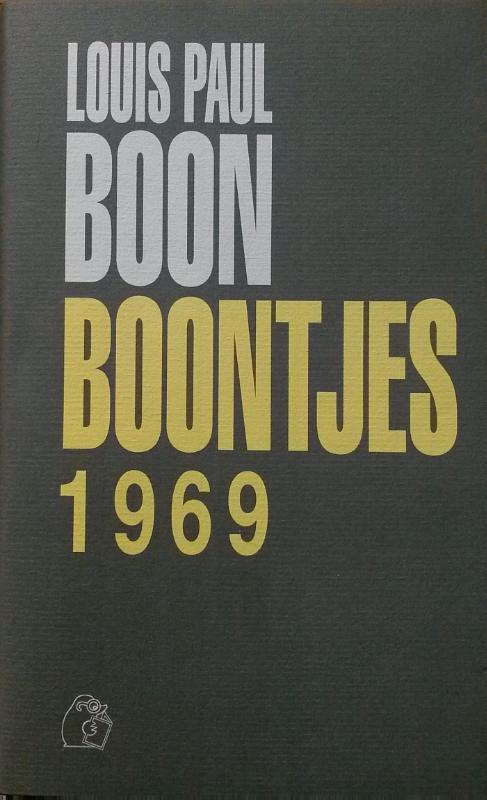 Boontjes 1969