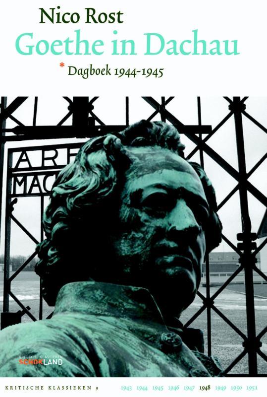 Kritische Klassieken Goethe in Dachau
