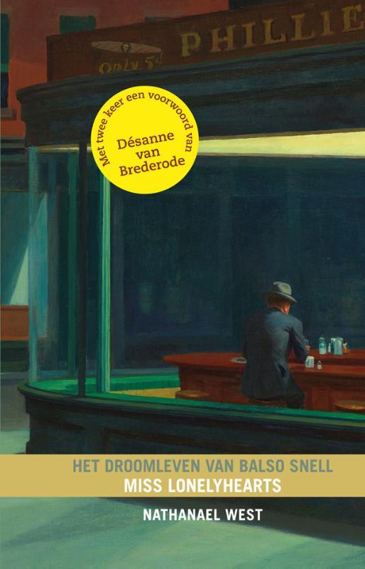 Het droomleven van Balso Snell / Miss Lonelyhearts