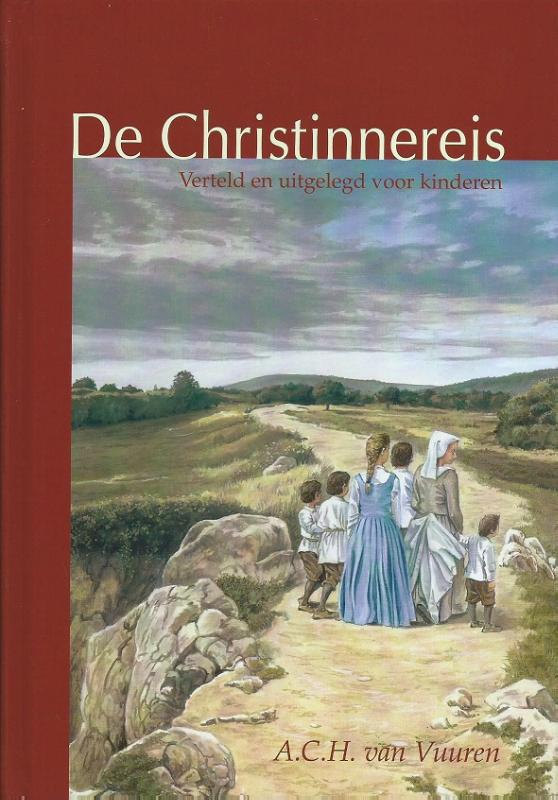 De Christinnereis