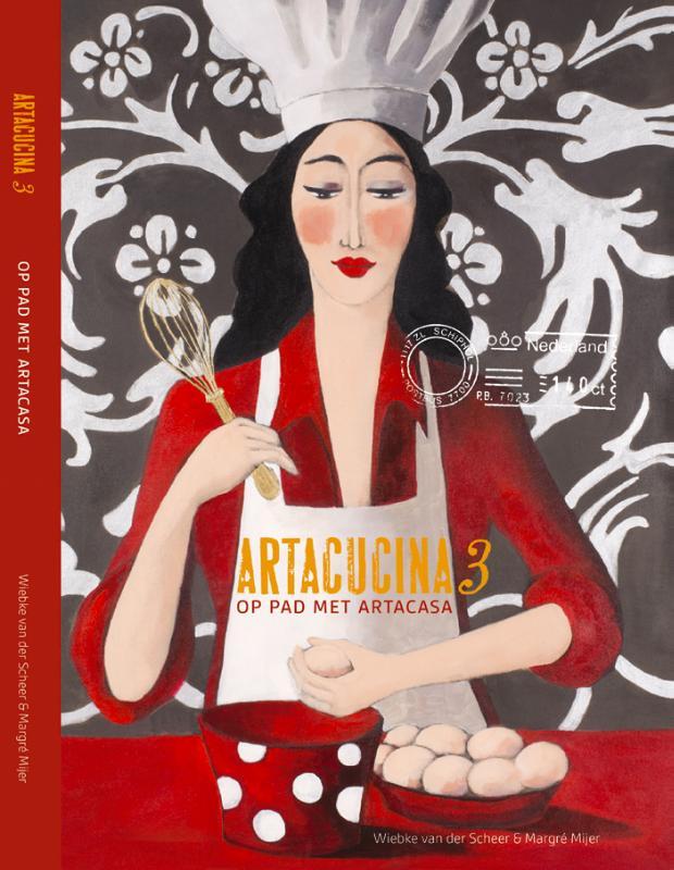 Artacucina  3 - op pad met ARTACASA