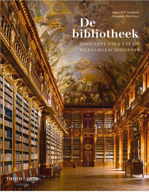 De Bibliotheek - Hoogtepunten uit de wereldgeschiedenis