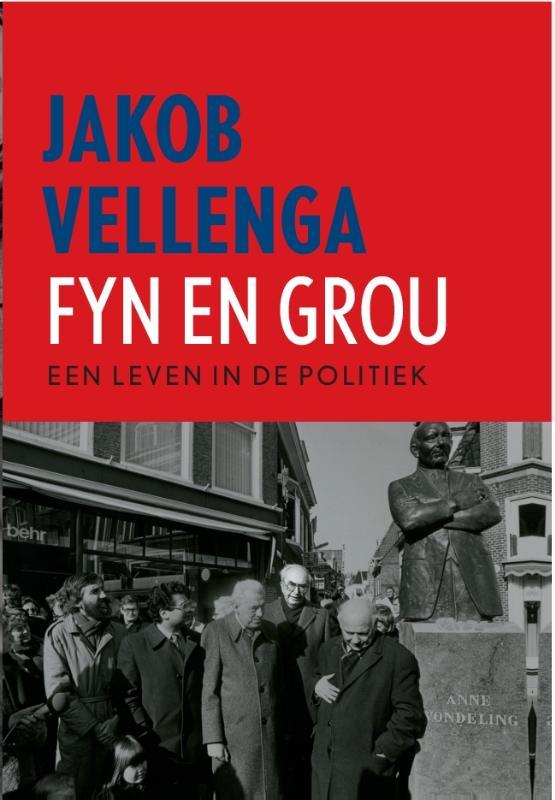 Fyn en grou - een leven in de politiek