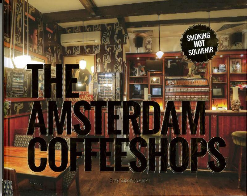 The Amsterdam coffeeshops
