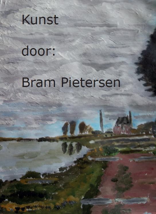 Kunst door Bram Pietersen