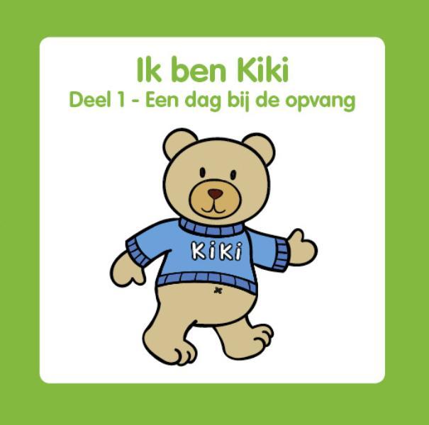 Ik ben Kiki deel 1