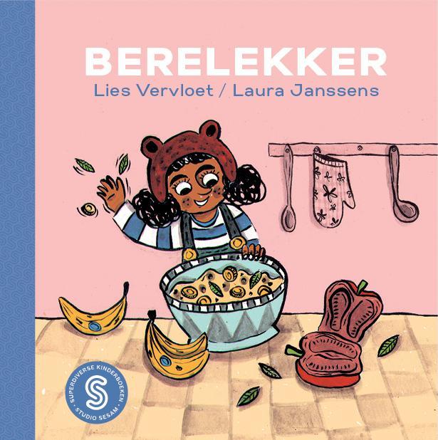 Berelekker / Een goal voor Imane