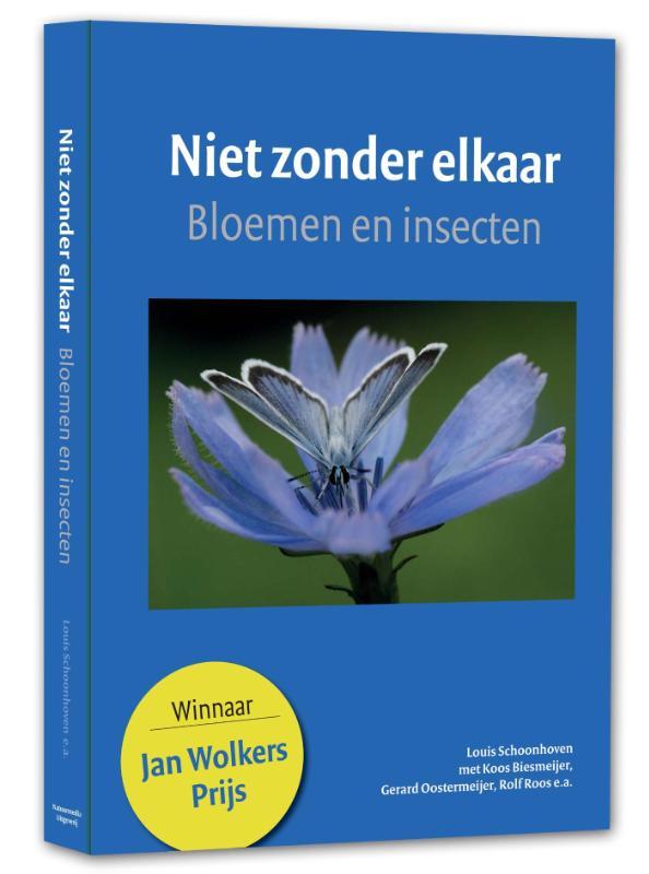 Niet zonder elkaar - bloemen en insecten