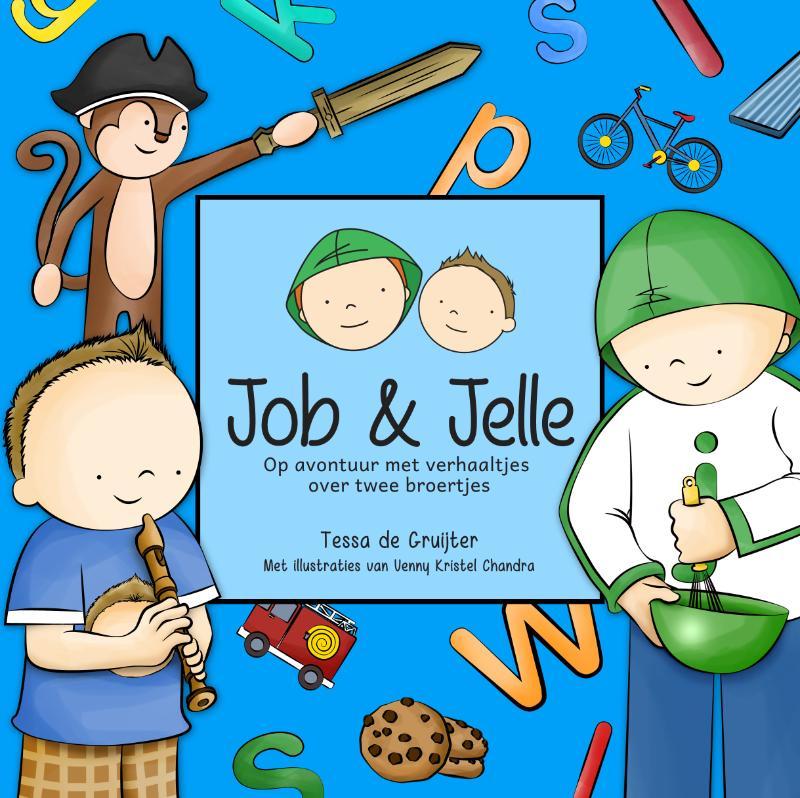 Job & Jelle: