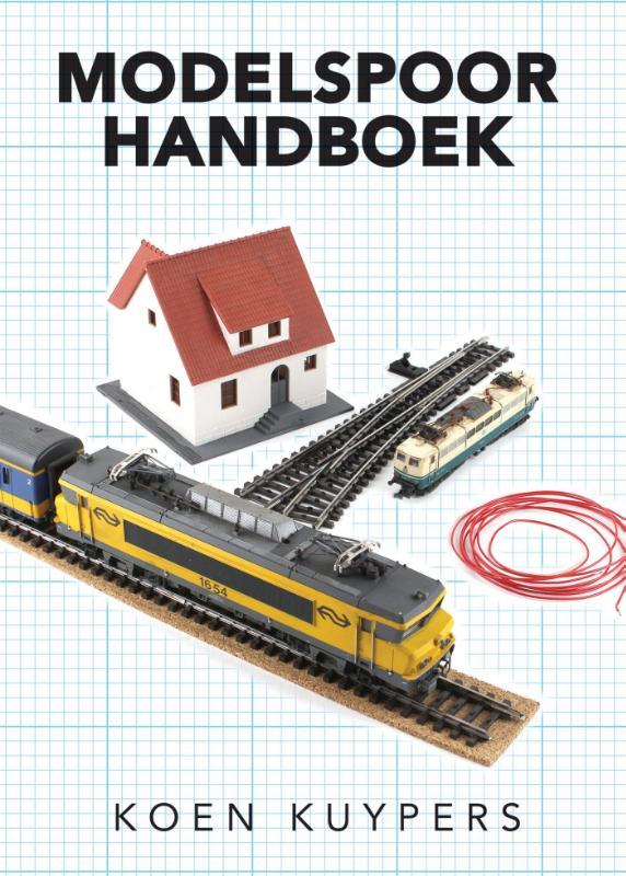 Modelspoor Handboek