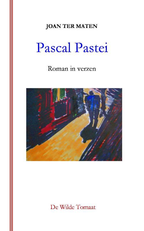 Pascal Pastei   Roman in verzen