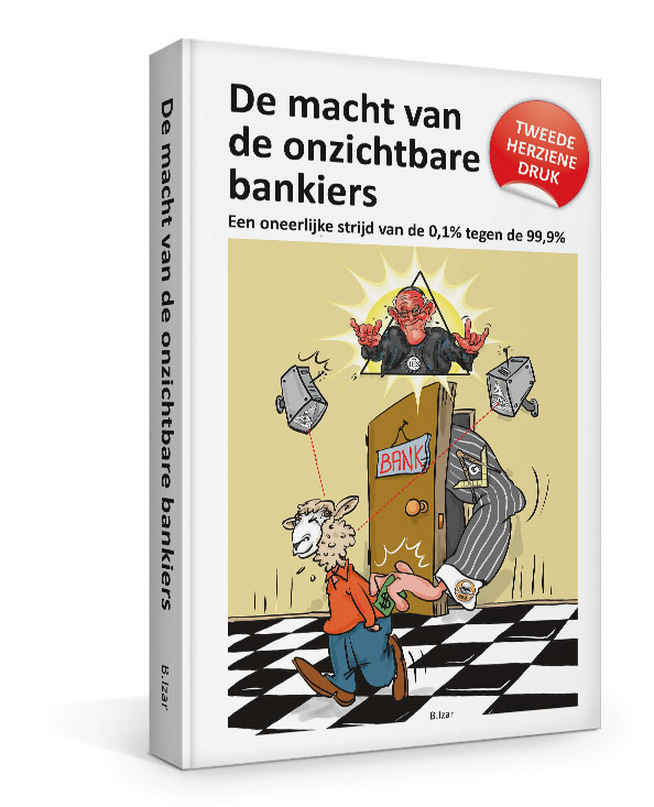 De macht van de onzichtbare bankiers