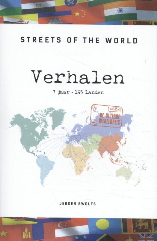 Streets of the World - verhalen