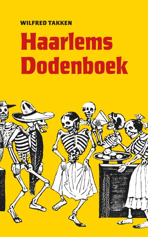 Haarlems Dodenboek