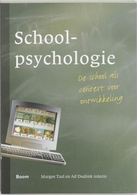 Schoolpsychologie